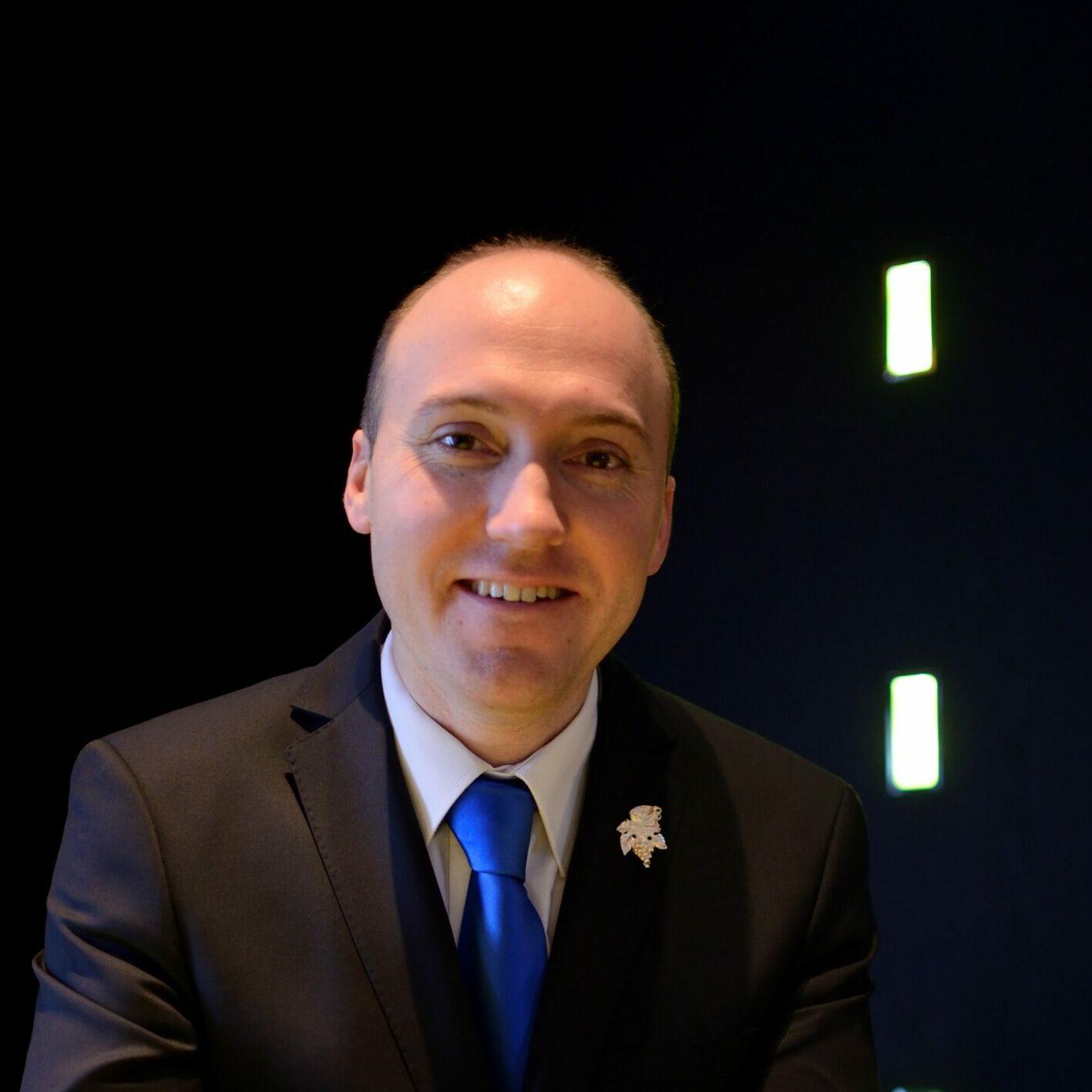Hervé Baligand